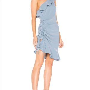 Tularosa Dresses - Tularosa Kendra Dress in size Medium Blue
